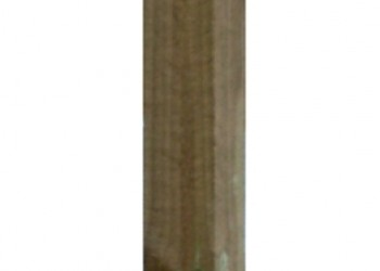 50x50mm Pointed Post