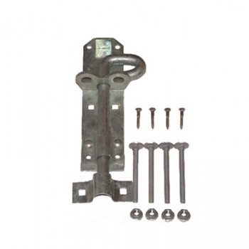Brenton Bolt - 200x12mm inc. Bolts and Screws