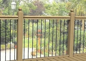 linear metal deck panels