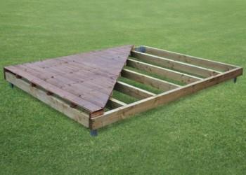 Timber Base