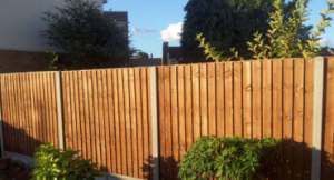 fence installers in Wythenshawe