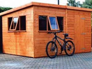 shed suppliers in Wythenshawe