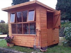 buy sheds online