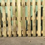 Garden Fence Panels Wythenshawe